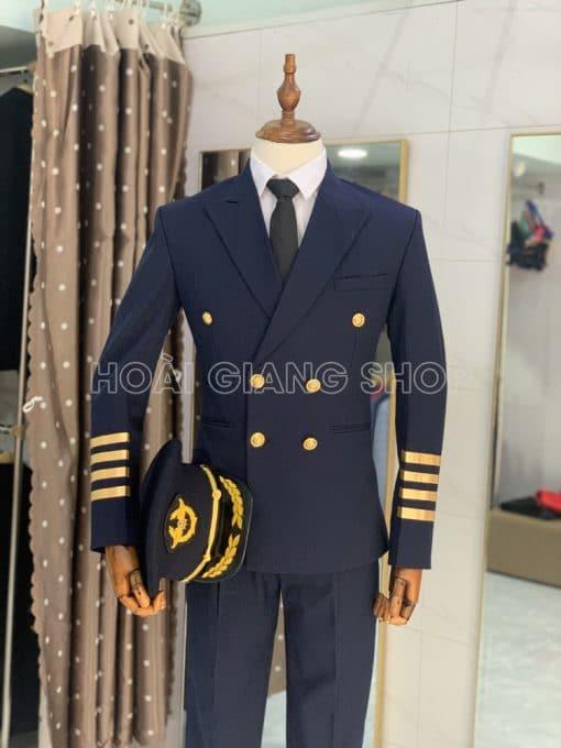 cho thuê vest phi công