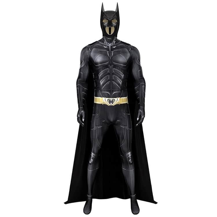 trang phục người dơi batman