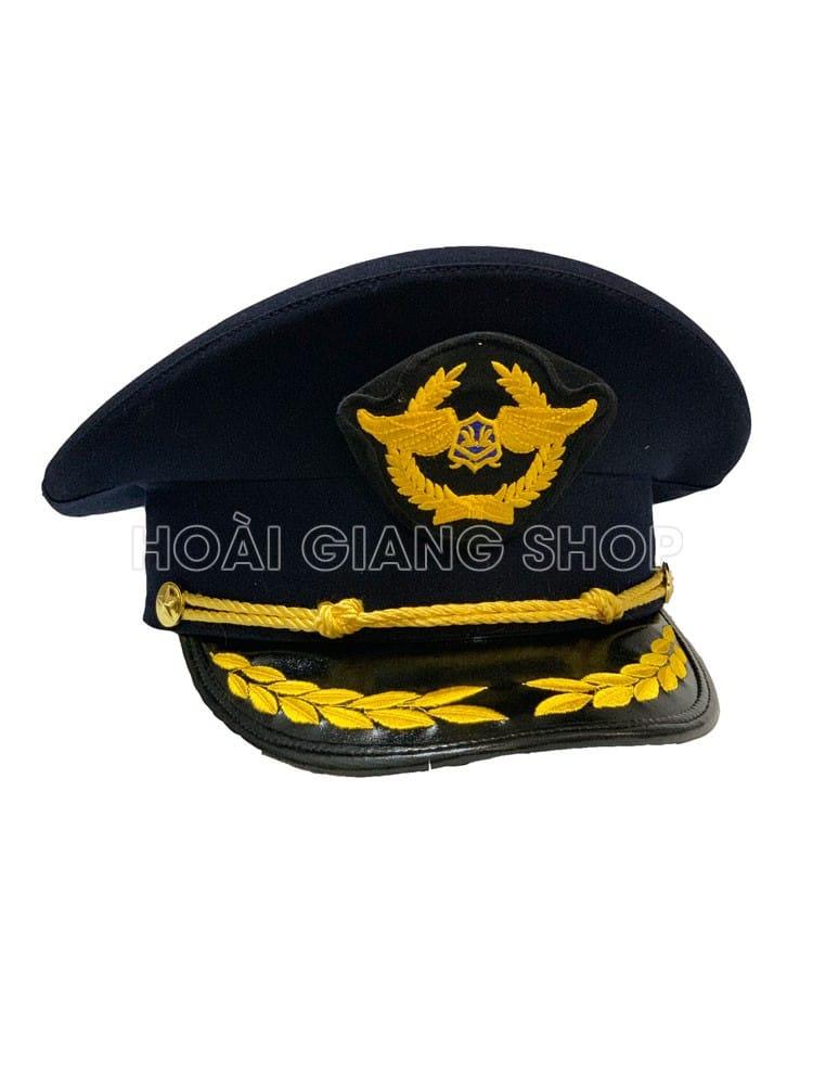 mũ nón phi công