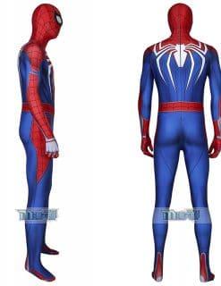 bán thuê trang phục người nhện spiderman