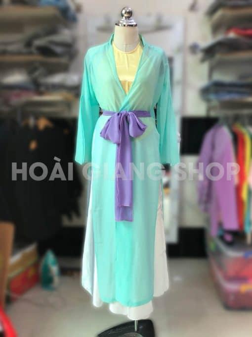 bán váy tứ thân